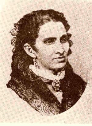 Amelia Denis de Icaza - Image: Amelia Denis de Icaza
