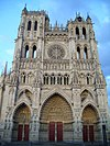 Catedral Notre-Dame d'Amiens