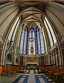 Amiens Cathedral Apse Chapel Wikimedia Commons.jpg
