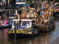 Amsterdam Gay Pride 2013 boat no44 UpstreamA,sterdam pic4.JPG