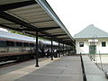 Amtrak boarding Southern Pines.jpg