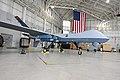 An MQ-9 Reaper loaded with inert GBU-38 bombs of the North Dakota Air National Guard during Exercise Southern Strike 2021.jpg