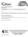 An assessment of the global war on terrorism, 2001-2010 (IA anssessmentofglo109455030).pdf