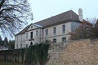 Ancien couvent Capucins St Amour Jura 1.jpg