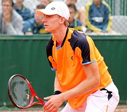 Kevin Anderson (teniser)