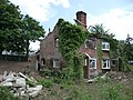 Andover - Derelict House - geograph.org.uk - 1779715.jpg