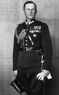 Andrzej Marecki Polish military officer