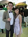 Anime Expo 2011 - Doctor Who (5917374371).jpg