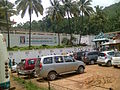 Annapoorneshwari Temple, Horanadu.jpg