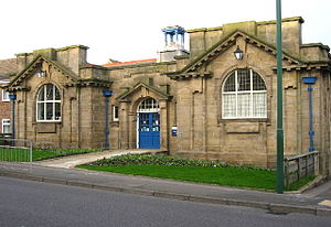 Annfield Plain - Annfield Plain Public Library