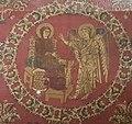 Annunciation - Silk, Syria - Museo Cristiano, 61231 - detail 01.jpg