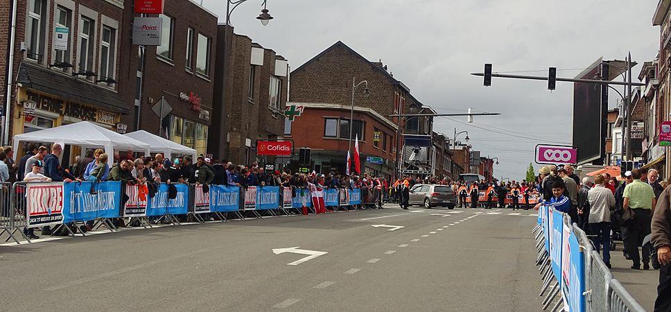 Ans - Liège-Bastogne-Liège, 26 avril 2015, arrivée (A52).JPG