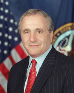 United States Secretary of Veterans Affairs - Image: Anthony Principi