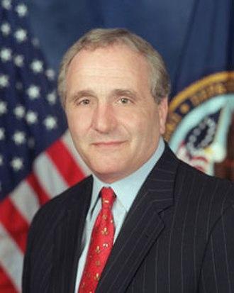United States Deputy Secretary of Veterans Affairs - Image: Anthony Principi