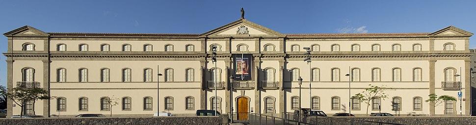 Antiguo Hospital