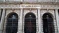 Antiguo colegio de Mineria, Escuela de Ingenieros y hoy Palacio de Mineria 3.jpg