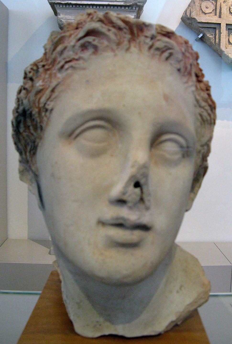 Antikensammlung Berlin 487