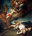 Antonio Balestra - L'anima di Abel ascende al cielo.jpg