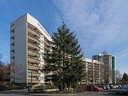 Appartmenthäuser Buschweg 33 bis 25, Köln-Mengenich-8605