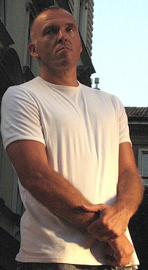 Aramis Naglić - Aramis Naglić