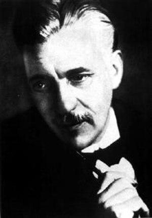 Ilya Golosov
