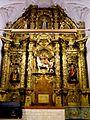 Arevalo - Iglesia de San Martin 04.JPG