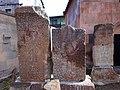 Arinj Karmravor chapel (khachkar) (13).jpg