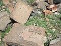 Arinj church, old graveyard (10).jpg