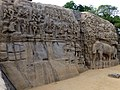 Arjuna's Penance Mahabalipuram India - panoramio (3).jpg