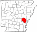 Arkansas County Arkansas.png