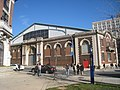Armory - Drexel University - IMG 7305.JPG