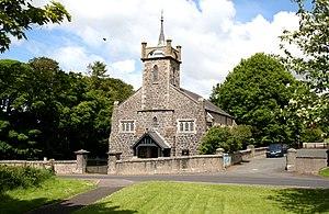 Armoy, County Antrim - Armoy Presbyterian Church