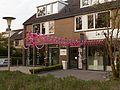 Arnhem-Elderveld, kapperszaak voor Giro d'Italia IMG 9585 2016-04-30 20.38.jpg