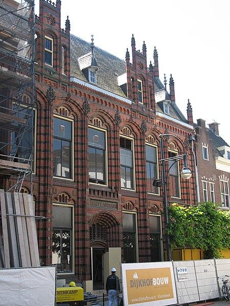 Postkantoor Arnhem