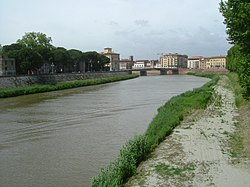 meaning of arno