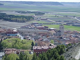 Arrabal de Portillo