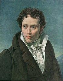 Autorarthur Schopenhauer Wikiźródła Wolna Biblioteka