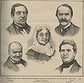 Artyści dramatu, opery i baletu, uczestnicy otwarcia Teatru Wielkiego w Warszawie przed pięćdziesięciu laty w d. 23 lutego 1833 r. (58951).jpg