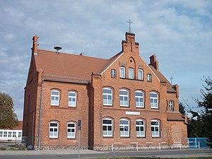 Arzberg, Saxony - Image: Arzberg Heimatstube