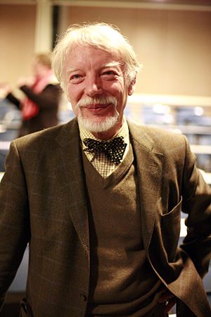 Jan Assmann - Assmann in 2007