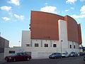 Auditorio Pilar Bardem (Rivas-Vaciamadrid) 01.jpg