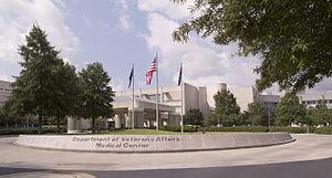 Charlie Norwood VA Medical Center - Uptown Division