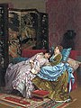 Auguste Toulmouche - An Afternoon Idyll.jpg