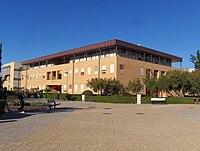 Category:Universidad de Almería - Wikimedia Commons