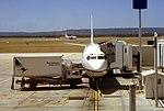 Australian Airlines Boeing 737 at Perth Airport.jpg