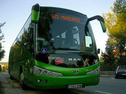 Consorcio Regional De Transportes De Madrid Wikiwand