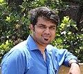 Avinash KamathSDC10028.JPG