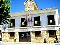 Ayuntamiento de Lezuza.JPG