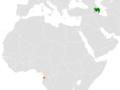Azerbaijan Equatorial Guinea Locator (cropped).png