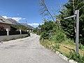Bâtiment de la communauté de communes (Embrun) et panneau.jpg